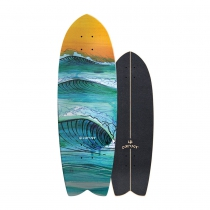 "Tabla Carver 29,5"" Swallow DECK"