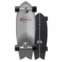 "SurfSkate Lost Carver 29.5"" RNF Retro Con Ejes CX Raw"