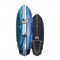"Tabla Lost Carver 30"" V3 Rocket"
