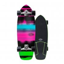 "SurfSkate Triton 28"" Nitron Con Ejes CX 6.0 Raw"