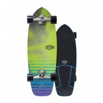 """SurfSkate Triton 29"""" Xenon Con Ejes CX 6.0 Raw"""