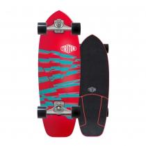 "SurfSkate Triton 26"" Argon Con Ejes C5 Raw"