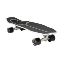 "Surfskate Carver Black Tip CX 32,5"""