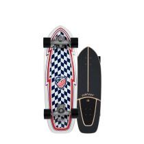 "SurfSkate Carver Booster CX 30,75"""