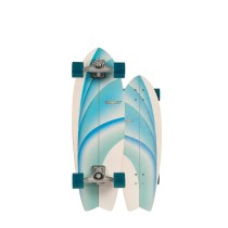 "SurfSkate Carver Emerald Peak CX 30"""