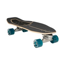 "SurfSkates Carver 28"" Super Snapper Con Ejes C7 Raw"