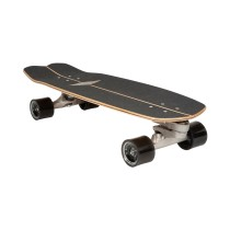 "SurfSkates Carver 28.25"" Spectra Con Ejes C7 Raw"