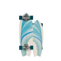 "SURFSKATE CARVER EMERALD PEAK C7 30"""