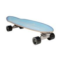 """SurfSkate Carver Blue Haze C7 31"""""""