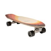 "SurfSkate Carver Glass Off C7 32"""