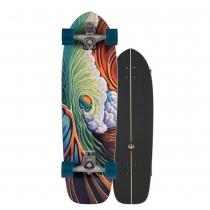 "SurfSkate Carver GreenRoom C7 33,75"""