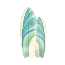"Tablas Carver 30"" Emerald Peak"