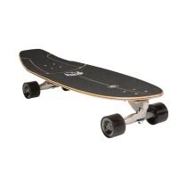 "SurfSkate Carver Lost Rad Ripper CX 31"""