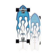 "SURFSKATE CARVER AIPA STING 30.75"" C7"