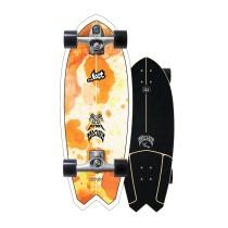 "SURFSKATE CARVER LOST HYDRA 29"" C7"