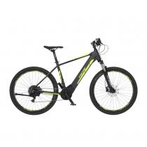 "Bicicleta Eléctrica Fischer MTB Montis 5.0i STVZO 27,5"" (con luces y reflectores)"