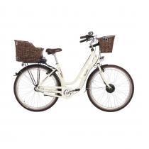 Bicicleta Eléctrica Fischer Retro ER 1804