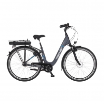 Bicicleta Eléctrica City Fischer ECU 1401