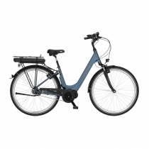 Bicicleta eléctrica Fischer Urban Cita 2.0