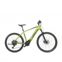 "Bicicleta Eléctrica MTB Fischer Montis 6.0i 27,5"""