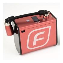 Compresor Fumpa Bike para válvula Presta y Schrader