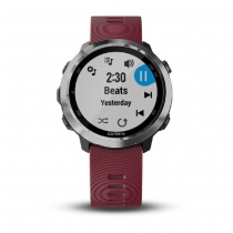 Garmin Forerunner 645 Music Granate