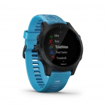 RELOJ GARMIN FORERUNNER 945 MUSIC Pack Triatlon