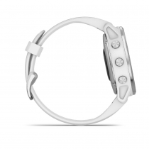 Garmin Fenix 6S Plata Blanco