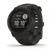 RELOJ GARMIN INSTINCT SOLAR color Grafito