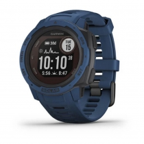RELOJ GARMIN INSTINCT SOLAR color Azul