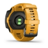 Garmin Instinct Solar Amarillo Ocre
