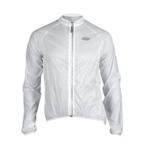 Chaqueta BREEZE Transparente