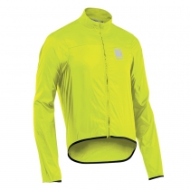 Chaqueta Breeze 2 Amarillo Fluo NORTHWAVE
