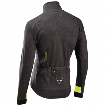Chaqueta BLADE 3 Prot. Total Gris-Amarillo Fluo NORTHWAVE