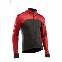 Chaqueta RELOAD Prot. Selectiva Rojo-Negro NORTHWA