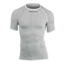 Camiseta Interior m/c LIGHT Blanco