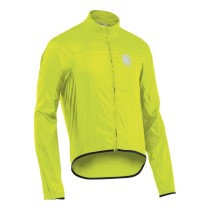 Chaqueta BREEZE 2 Amarillo Fluo