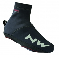 Cubrezapatilla ACTIVE WINTER Negro