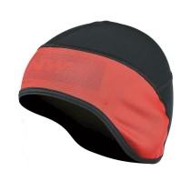 Gorro ACTIVE Negro-Rojo