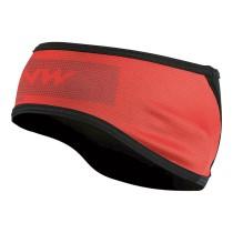 Bandana ACTIVE Negro-Rojo