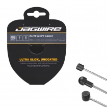 CABLE PARA CAMBIO ELITE STAINLESS SRAM-SHIMANO 1.1X2300MM JAGWIRE