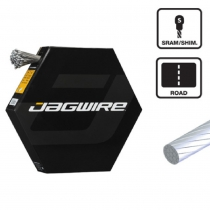 Cable para freno de carretera-Slick Stainless-SHIMANO 1.5x2000 (100pcs) JAGWIRE