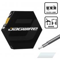 Funda para freno Sport 5mm CGX-SL Slick-Lube (50 m) **BLANCO** JAGWIRE
