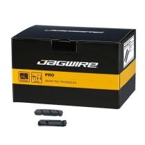 Caja zapatas de freno Road Pro S (100pcs-50pares) Negro JAGWIRE