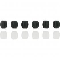 Mini protector cuadro Negro ( 6 pcs) JAGWIRE
