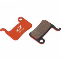 Pastillas freno para Shimano  XTR M975, M966, M965 Semi Metálica ® JAGWIRE