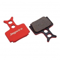Pastillas de freno de bicicleta para Formula R1R,R1,C1,CR3,T1R,T1 semi metálicas JAGWIRE (caja 20u)