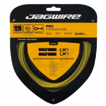 Latiguillo freno hidráulico Amarillo Quick-Fit JAGWIRE