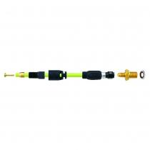 Adaptador Quick-Fit Shimano XTR/XT Deore, Alivio, RS785 JAGWIRE