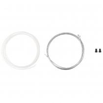 Cable de cambio de bicicleta STS-LF+Speed Lube Liner (2225mm)-1.1x2300 (2pcs)-SRAM/Shimano JAGWIRE